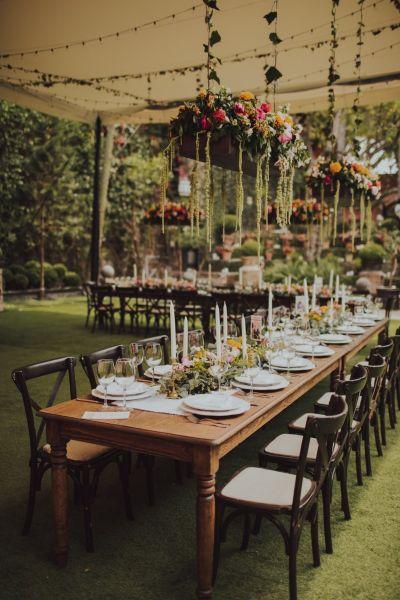 Fotografías de Weddings de Penzi bodas